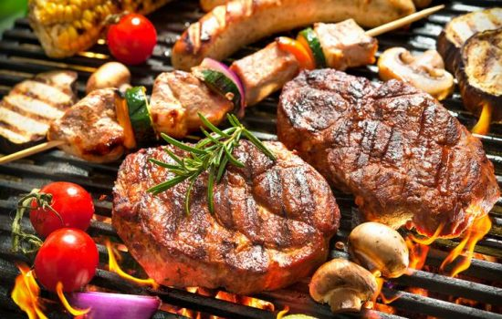 Top 10 Grilling Tips